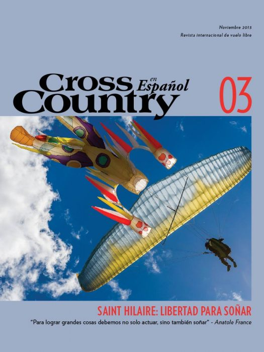 Cross Country en Español 03